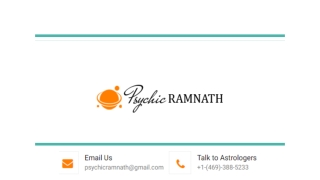 Astrologer Ramnath Astrologer in Texas Best Indian Astrologer & Spiritual Healer in Dallas USA