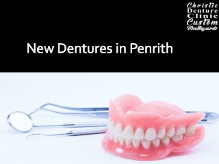 Best Dentures Clinic in Penrith and Blue Mountains   Christie Denture Clinic