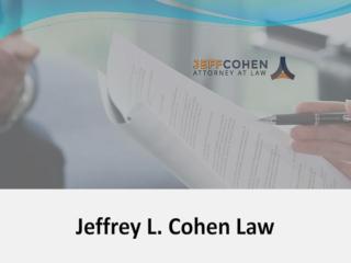 Jeffrey L. Cohen Law - Georgia Tax Attorney
