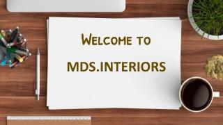 Top Interior Designing Company in Singapore