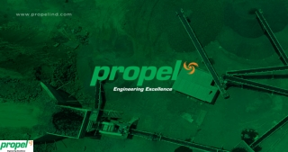 Sand Washing Plant Manufacturers- Propel