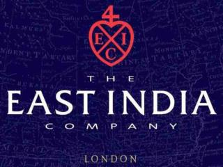 WHAT WAS THE EAST INDIA COMPANY?