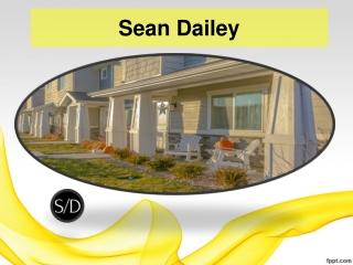 Sean Dailey