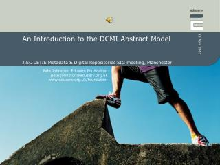An Introduction to the DCMI Abstract Model