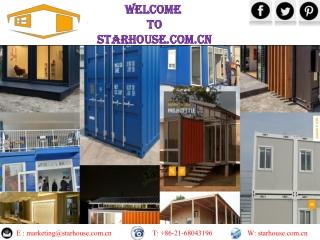 Storage Container China