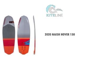 2020 Naish Hover 130