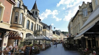 Vakantiehuis 12 personen Limburg - Resort Mooi Bemelen