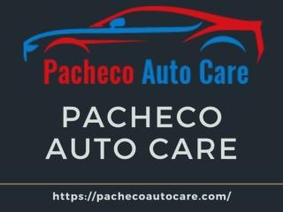 Pacheco Auto Care