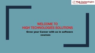 sap scm training institute in Noida with placement