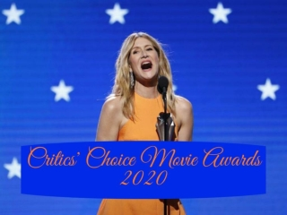 Critics' Choice Movie Awards 2020