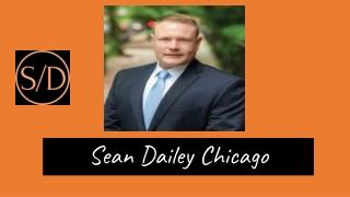 Sean Dailey Chicago