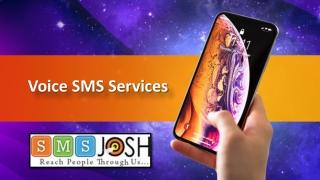 Bulk Voice SMS Hyderabad, Voice Call Service Provider in Hyderabad - SMSjosh