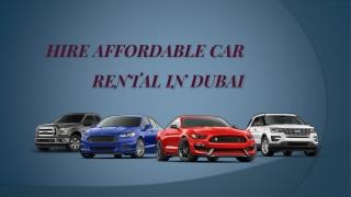 Luxury Car Hire | Luxury Car Rental - Stuttgart UAE