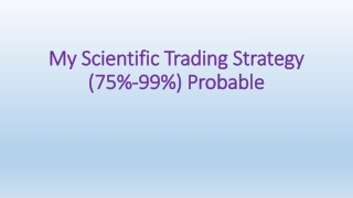 My Super Trading Strategy (75%-95% Winning Rate), Chart Patterns, Price Action, Volume-Price Analysis