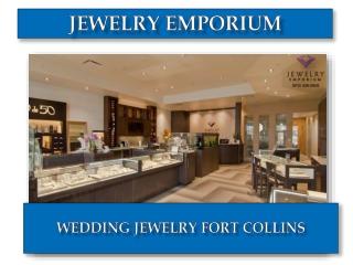 Diamond Ring Fort Collins