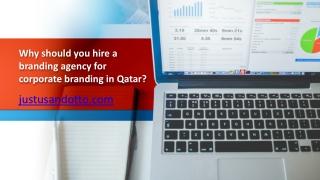 Brand Advertising Services Qatar