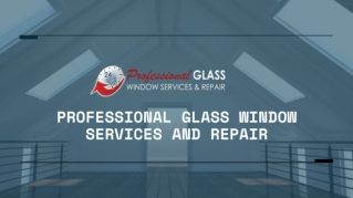 Get Skylight Repair Service in Hyattsville MD