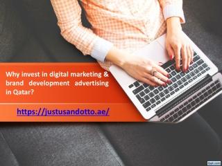 Qatar digital marketing