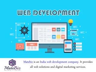 Need A Custom Website Development Agency In India?