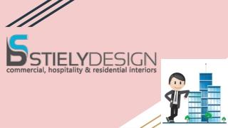 Full Service Interior Design - Stiely Design