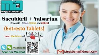Buy Valsac Tablets Online   Indian Sacubitril Valsartan Wholesale Price   Generic Entresto Tablets
