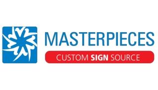 Best Signage Manufacturer - Masterpieces Signage