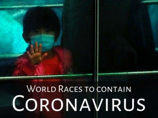 The global fight against coronavirus