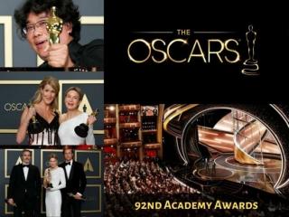 The Oscars 2020 | 92nd Academy Awards