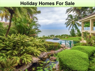 Port Douglas Holiday Home For Sale