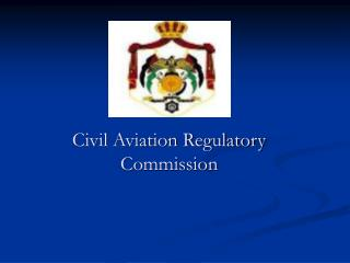 Civil Aviation Regulatory Commission