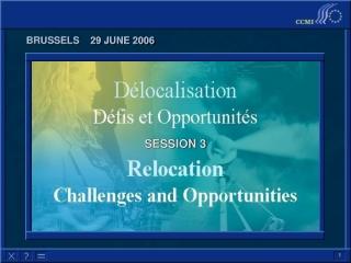 BRUSSELS 29 JUNE 2006