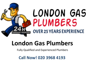 Plumbers London 24/7 Available   Quick Response - London Gas Plumbers