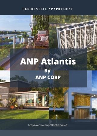 ANP Atlantis