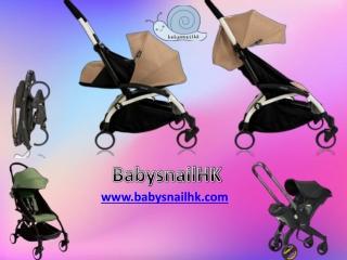 BabySnailHK | Babyzen yoyo HK
