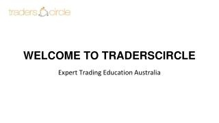 TradersCircle Pty Ltd