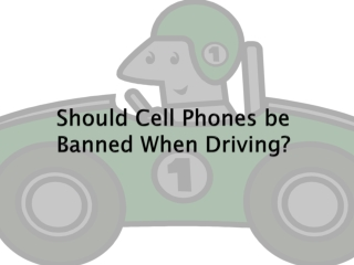 Cellular Country on Cell Phones and Driving