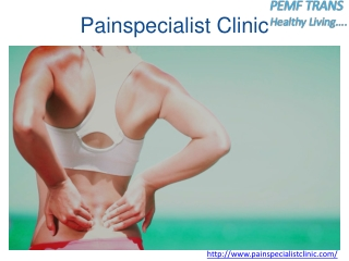 Best physiotherapy clinic in Delhi NCR   Painspecialist Clinic