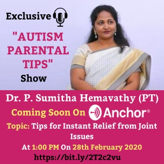 Coming Soon on Anchor - Tips for Instant Relief from Joint Issues   Physiotherapy Centres Near Me in Hulimavu, Bangalore