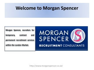 Secretarial Agencies In London