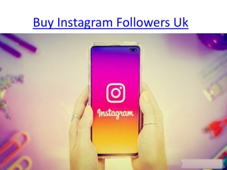 Best Site to buy Instagram Followers and likes