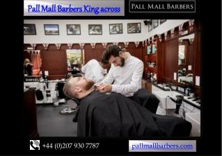 Barbers City Center