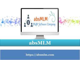 MLM Software Company Chennai