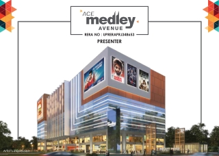 Commercial offices Noida Expressway, Office Space in Noida Expressway