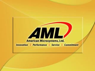 About AML