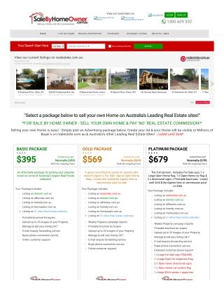 No agent sale | Salebyhomeowner.com.au