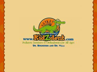 Old Bridge NJ Dentist for Kids