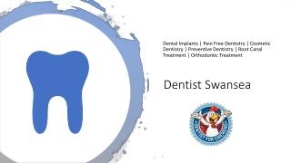 Dentist Swansea   Pain Free Dentistry   Emergency Dentist