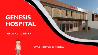Best Private Hospitals in Lagos
