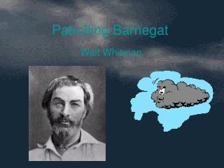Patrolling Barnegat