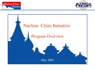 Nuclear  Cities Initiative